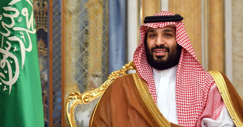 Ex-Saudi Official Sues MBS in US Court, Claims Crown Prince Sent Assassins to Kill Him