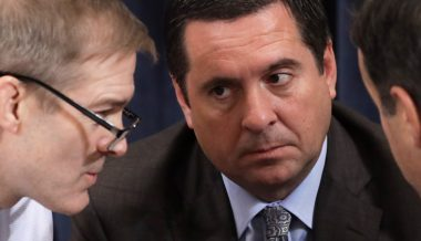 Nunes: Obama, Biden Knew About Spying on the Trump Campaign
