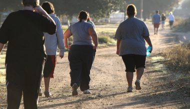 Scientists Warn: Lockdowns Escalating Obesity Epidemic