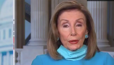 Pelosi: China Would Prefer Joe Biden To Win Election
