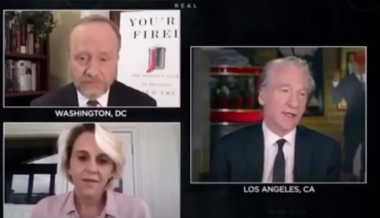 "HBO's Maher Slams ex-Clinton Aide On Live Show: ""Horny Bill Clinton"" Spotted On Epstein's Orgy Island"