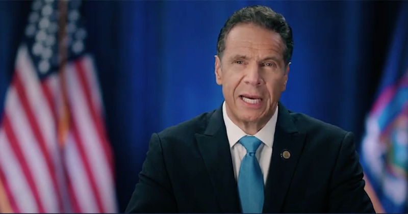 Fact Check: Andrew Cuomo Falsely Labels Coronavirus 'European Virus'