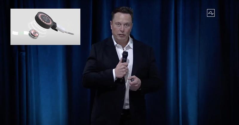 Elon Musk Demonstrates Working Brain Chip, Asks For Human Volunteers
