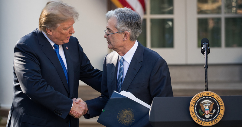 Economist Warns of Fed's Commitment to Let Inflation Run