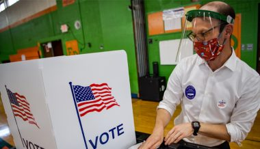 Democrats Caught On Tape Buying Votes and Ballot Harvesting: Watch Live