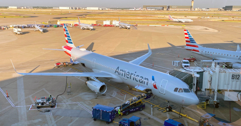 American Airlines to Lay Off Another 19,000 Workers