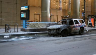 Chicago Driver Intentionally Ran Over Mother, Daughter in Looting-Tied Truck – Officials