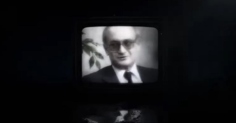 Call Of Duty Features Soviet Defector Yuri Bezmenov in New Trailer For 'Black Ops: Cold War'