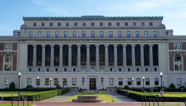 Columbia Hosts 'Deconstructing Whiteness' Workshop For 'White-Identified Students'
