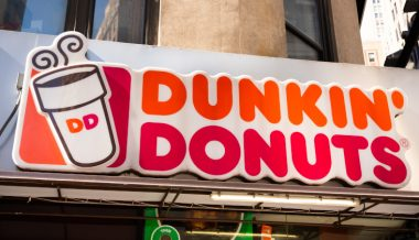 Dunkin' Donuts Employee Faces Battery Charges After Trooper Finds 'Thick Piece of Mucus' in Cup