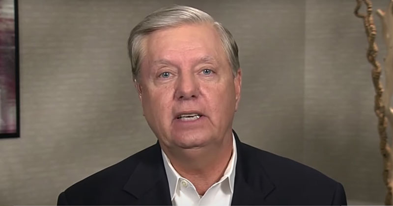 Graham: Ex-FBI Lawyer Clinesmith Who Plans to Plead Guilty 'Knows Where the Bodies Are Buried'