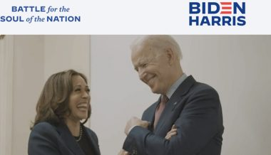 """Antifa.com"" Redirects To Joe Biden's Presidential Campaign Website"