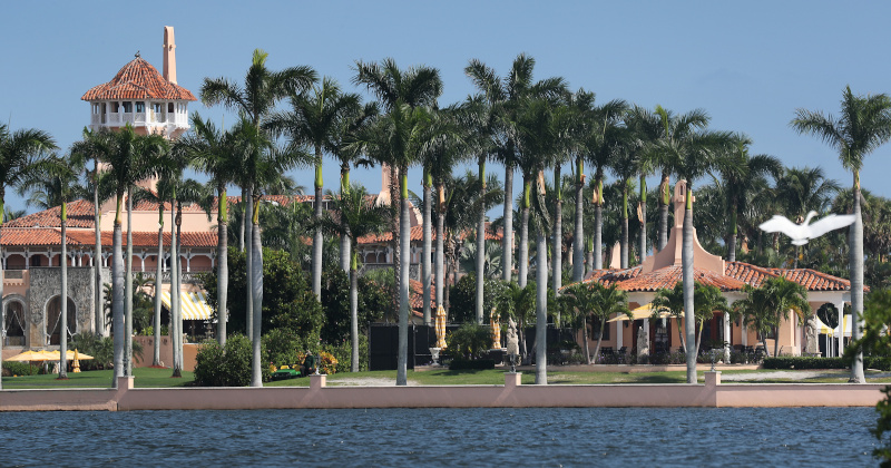 Three Armed Teens Arrested After Breaching Mar-a-Lago