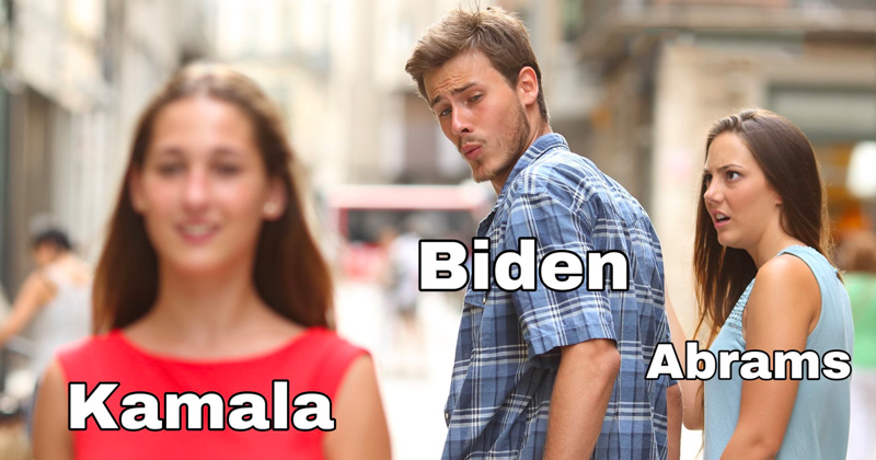 Best Kamala Harris VP Memes