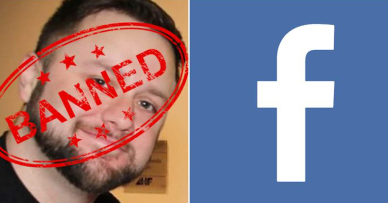 Facebook Permanently Bans Reporter Retweeted By Trump In Mass Purge Of Conservative Accounts