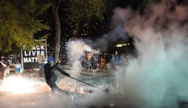 Oregon State Police Withdraw From Portland as DA Declines to Prosecute Rioters