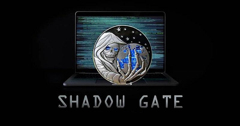 Shadowgate -- Full Film