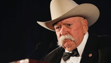 Actor Wilford Brimley Dies At 85