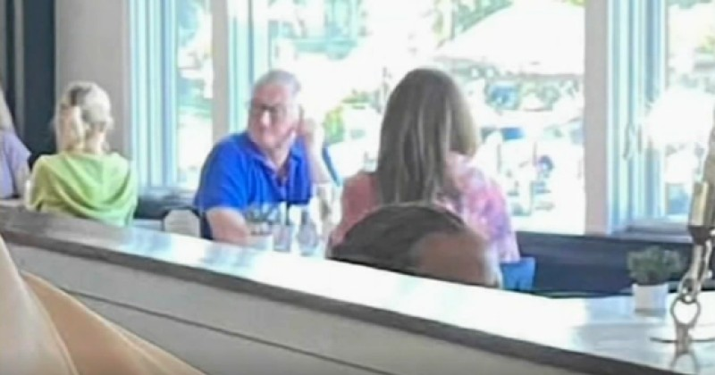 Philly Mayor Who Banned Indoor Dining Caught on Camera Dining Indoors