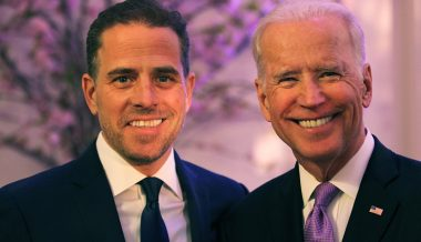 BREAKING: Hunter Biden Received Millions From Wife Of Ex-Moscow Mayor, Paid Suspects Allegedly Tied To Trafficking, Senate Report Alleges