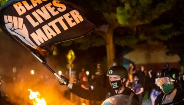 Princeton Study: Black Lives Matter Responsible For 91% of Riots Over Last 3 Months