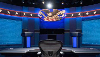 Don't Drag China into US Internal Politics, Beijing Warns Washington, Ahead of Presidential Debate