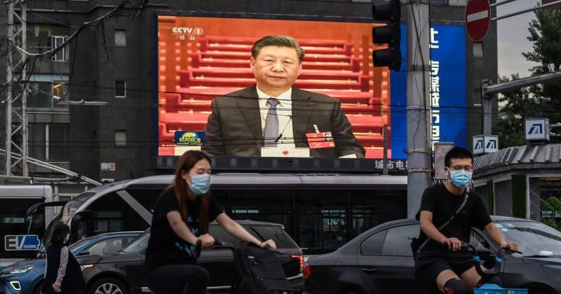 Researcher Suggests Deliberate Chinese Propaganda Campaign Forced World Into Lockdown