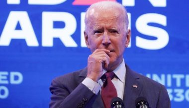 Report: Biden Campaign Requested Debate Break Every 30 Minutes