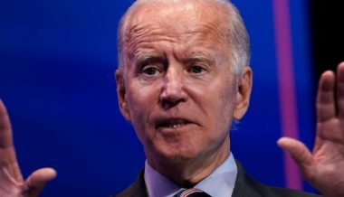 Report: Joe Biden Has Been Given Tonight's Debate Questions in Advance