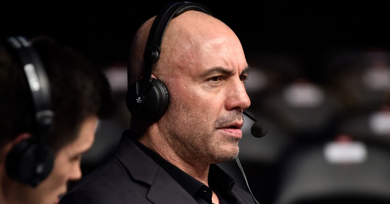 Calls For Joe Rogan to Moderate Next Debate Intensify After Chris Wallace's Disastrous Performance