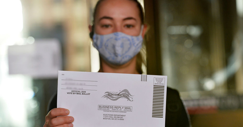 Vote by Mail Proponents Challenge Signature Matching Practices