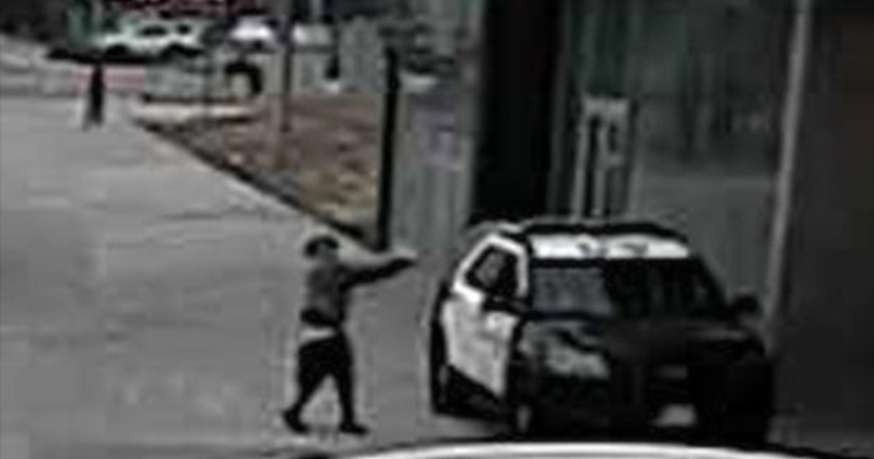 Listen: Chilling Audio of L.A. Sheriff's Deputy Calling for Help After Being Shot