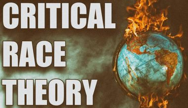 Critical Race Theory Could Lead Humanity To Annihilation