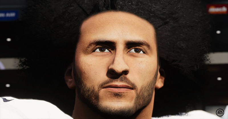 Madden 21 to Feature Colin Kaepernick, Has Higher Rating than Half of NFL Starting Quarterbacks