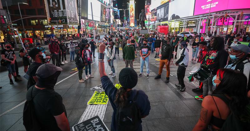 Livestream: Dems Defend Sexual Predators, Violent Rioters As Election Looms - Plus Trump COVID Press Conference
