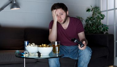 Study: Covid-Related Media Consumption Directly Linked Depression