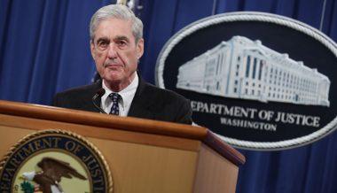 REPORT: Mueller Team Joked About Wiping Cellphones