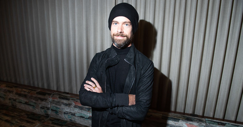 Twitter's Jack Dorsey Funds Bail Project Linked to U-Haul Providing Supplies to Louisville Rioters