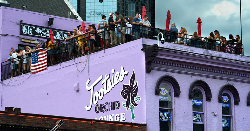 Nashville Officials Concealed Low COVID-19 Numbers Coming From Bars And Restaurants: Leaked Emails