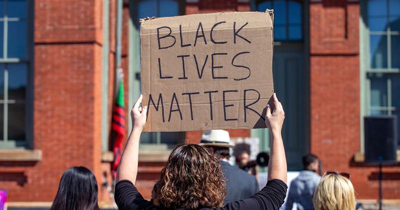 Atlanta fraudster set up 'Black Lives Matter' group, pocketed $200,000 in donations - FBI