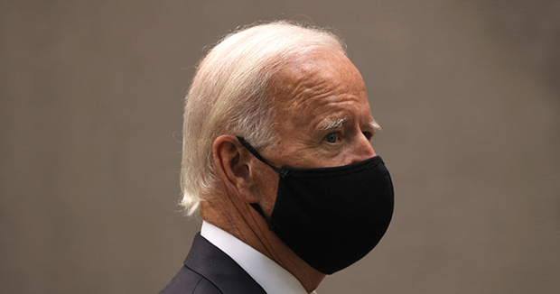 Petition Wants Joe Biden Investigated For Covering Up LYNCHINGS Of Blacks