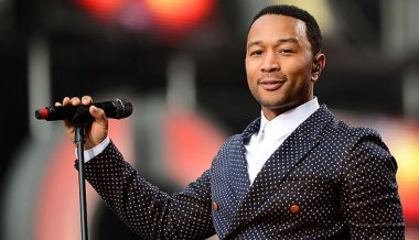 John Legend Threatens To 'Leave Country' If Trump Reelected - After Buying $17.5 Million LA Mansion This Month
