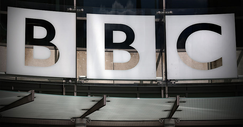 "BBC Stands by ""Comedian"" Who Said ""Kill Whitey"" on National Television"
