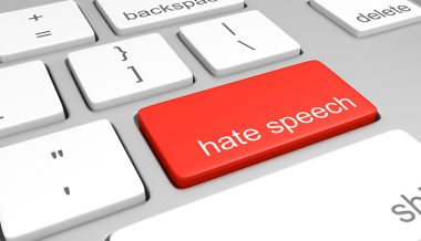 Facebook, YouTube, Twitter Agree to Common Definition of 'Hate Speech'