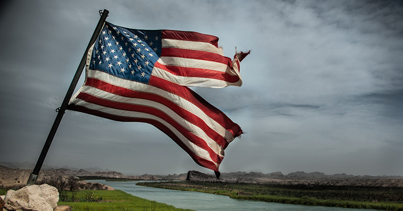 3 Events That Have Greatly Shaken America During The Month Of September GettyImages-502934921