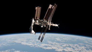 Source Says ISS Conducted Maneuver to Avoid Fragment of Japanese Rocket