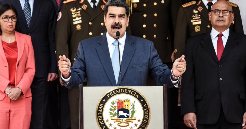 Venezuela Turns to Gold Mining to Escape Economic Ruin