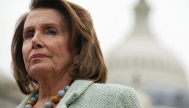 Stocks Drop to Session Lows After Pelosi Says She's Sticking to $2.2 Trillion in Stimulus Bill Demand