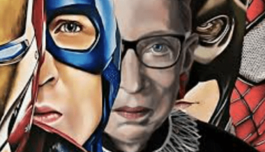 Liberals Mourn Bader Ginsburg on Twitter, Compare Her to Characters from Marvel, Star Wars, Harry Potter