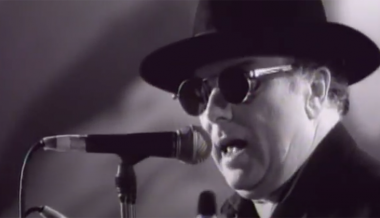 Vocal protest: Van Morrison rebels against 'taking our freedom' in new anti-lockdown songs